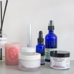 Natural Beauty: My New Favourite Products