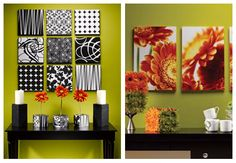Decor Home with 5 Style: Tips Which Will Cost Less @ MyDecorative.Com