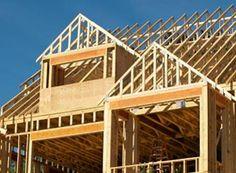 dřevěná konstrukce - Hledat Googlem