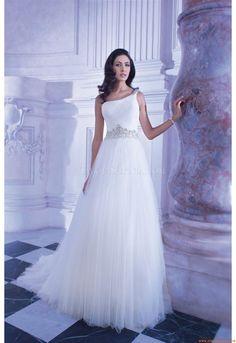 Robe de mariée Demetrios Gr248 Sensualle