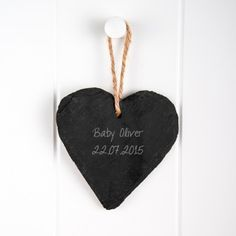 Wedding Gifts For Bride And Groom Heritage Wedding Engraved Heart Slate Keepsake - Engraved Wedding Gifts, Wedding Gifts For Bride And Groom, Mother Of The Groom Gifts, Bride Gifts, Personalised Christening Gifts, Baby Christening Gifts, Personalized Mother's Day Gifts, Personalised Baby, Unique Baby Gifts