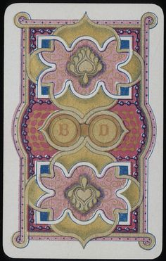 CARTES LENORMAND, Germany 1905