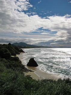 NZ Drives: The Southern Scenic Route through the Catlins