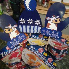 #przyjemniezbelriso #belriso #zott #carmel #chocolate #strawberry #vanilla #fruitpunch 👍💞#mniam #winter #ambasadorka 😘#trndpolska #trnd #pyszności #polecam