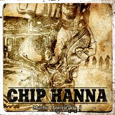 CHIP HANNA - mucho americana 7inch RSR031 Movies, Movie Posters, Art, Music, Art Background, Film Poster, Films, Popcorn Posters, Kunst