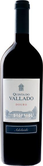 Top Range   Quinta do Vallado