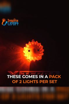 Magnetic LED Emergency Safety Flare Set could SAVE YOUR LIFE in an emergency situation! These safety flares are Super Bright, so they're noticed, even in areas with low visibility! Cool Gadgets To Buy, Car Gadgets, Gadgets And Gizmos, Car Hacks, Emergency Lighting, In Case Of Emergency, Cool Inventions, Useful Life Hacks, Dad Birthday