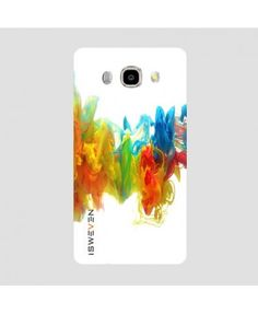 Luxury Printed high Quality Lets Mix it case cover Samsung Galaxy J7 j750