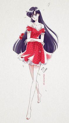 Фотографии Sailor Moon – 9 альбомов