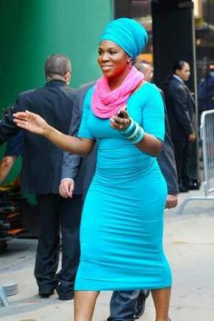 Plus size dress online india arie – Woman best dresses India Arie, Beautiful Black Women, Beautiful Things, African Fashion, African Outfits, Modest Fashion, Black Girls, Fashion Beauty, Fashion Fashion