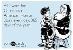 All I Want For Christmas Is....