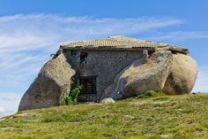 Stone House - Fafe, Portugal