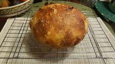 לחם מעולה, קל להכנה