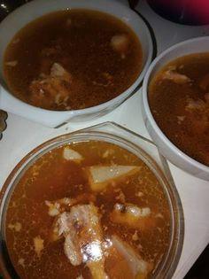 Kocsonya Chili, Cooking Recipes, Pudding, Desserts, Drinks, Food, Tailgate Desserts, Drinking, Deserts