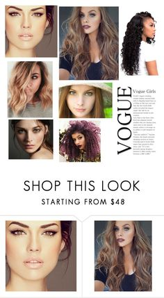 """Be You"" by stinkweed8244 ❤ liked on Polyvore featuring beauty and Burberry"
