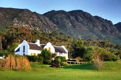 Oudekloof Wine Estate & Guest House - Oudekloof Wine Estate & Guest House is a Cape Dutch manor house located in the fertile Tulbagh Valley. It offers bed and breakfast or self-catering accommodation. Guests can enjoy a secluded retreat with ... #weekendgetaways #tulbagh #southafrica