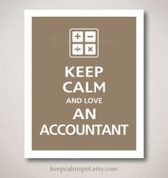 Learn what it takes to become a Certified Accountant - Personal Finance in today's hectic world. Accounting Jokes, Accounting Student, Accounting And Finance, Accounting Services, Dance Like This, Office Plan, Chartered Accountant, Keep Calm And Love, Non Profit