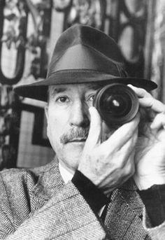 Nestor Almendros. the great Cinimatographer.