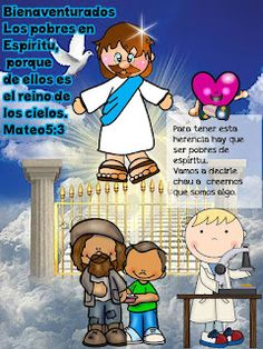 Jesus Songs For Kids, Kids Songs, Smurfs, Religion, Diy, Poster, Bella, Fictional Characters, Kids Ministry