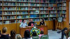 @gemis46 #Entrevista a #RomeroBarea #novela #MitzeKatze @Amargord en @Prisma_la_vista @que_de_libros @masleer