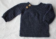Ravelry: Project Gallery for patterns from All You Knit is Love - Babystrik 0-18 mdr