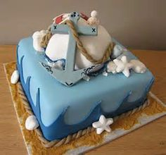 nautical cakes - Yahoo Image Search Results
