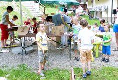 Gdzie na wakacje z dzieckiem? Dwie Doliny czekają na Ciebie i Twoją rodzinę! www.wierchomla.com.pl