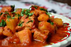 Carne, Cooking, Ethnic Recipes, Sweet, Pork, Kitchen, Candy, Brewing, Cuisine