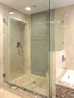 Superieur Frameless Shower Enclosures Orlando, Bathroom Shower Doors, Shower  Enclosures Orlando, Shower Doors Orlando