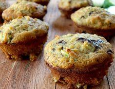 31 Paleo Muffin Recipes