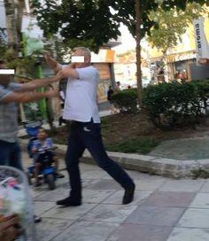 """""""Внимание! Този скандинавец обикаля заведенията във Варна. Търси контакт с англоговорящи."""