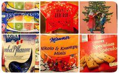 Weihnachtliches aus dem Supermarkt