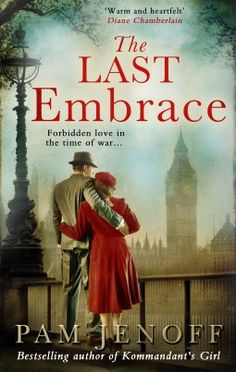 The Last Embrace by Pam Jenoff. This is the UK edition of The Last Summer at Chelsea Beach.