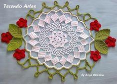 tablecloths crochet: more patterns | make handmade, crochet, craft