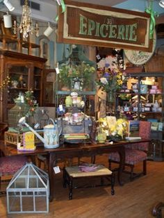 View Our Online Gallery To See A Selection Of Exceptional French Antiques  From Our Northwest Arkansas Store.