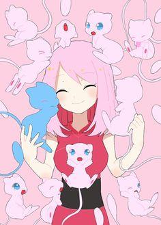 So cute! Artist: -皮卡晴