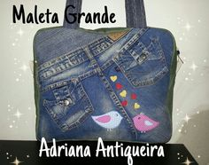 Patchwork Adriana Antiqueira