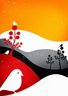 Birdlife Italy par Cristian Grossi | gehirn