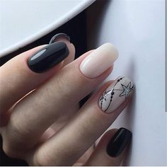 Installation of acrylic or gel nails - My Nails Manicure Nail Designs, Acrylic Nail Designs, Nail Manicure, Nail Art Designs, Nails Design, Simple Acrylic Nails, Square Acrylic Nails, Square Nails, Glam Nails