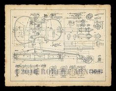 Violin plans