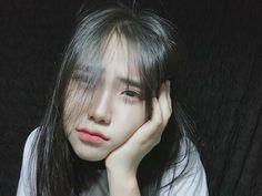 Cute Asian Girls, Cute Girls, Pretty Girls, Ulzzang Korean Girl, Uzzlang Girl, Thing 1, Cute Girl Face, Grunge Girl, Girls World