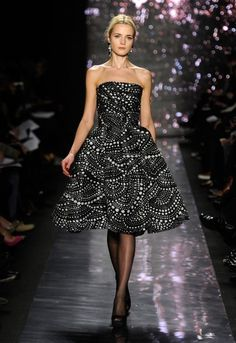 Naeem Khan  Why does my life not give me opportunities to wear things like this?