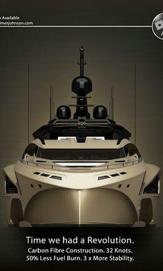 Palmer Johnson Super Sport 48m - AJ MacDonald - Yacht Broker - AJ@DenisonYachtSales.com