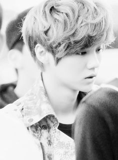 beautiful luhan
