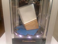 Design lamp, volledig 3D-geprint.  3D-printer: https://www.bits2atoms.nl/3d-printers/mass-portal-3d-printers/mass-portal-pharaoh-ed-xd-high-definition-3d-printer