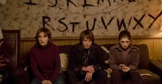 """The Old, American Horror Behind """"Stranger Things"""""""