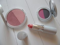 Pure Flower Make-Up secondo Lipstick For Breakfast