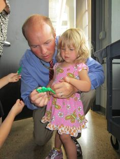 Today we'll be taking a closer look at how the MakerBot printed a prosthetic device for two-year-old Huntsville, Ala. toddler Kate Berkholtz who was born missing four finger on her left hand. Although the toddler is unfazed by the absent digits, Kate caught the attention of engineers at Zero Point Frontiers who had recently purchased a MakerBot 3D printer.  #Atmel #3DPrinting #3DPrinter #MakerBot #Makers #MakerMovement #DIY