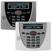 Honeywell Premium Keypads Honeywell Security, Security Alarm