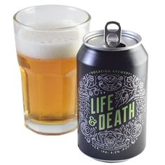 Vocation Life & Death - #craftbeer